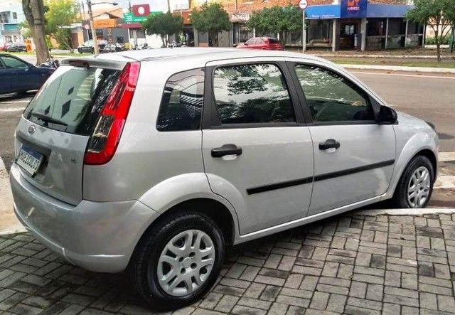 Ford Fiesta Hatch 1.6 (Flex) 2011 - Foto 5