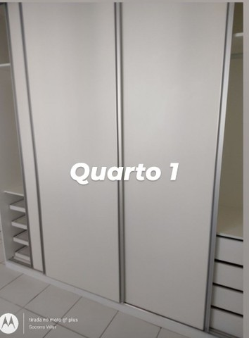 Saia do aluguel andar alto vista definida 2 qts + suíte Setúbal Recife PE - Foto 5