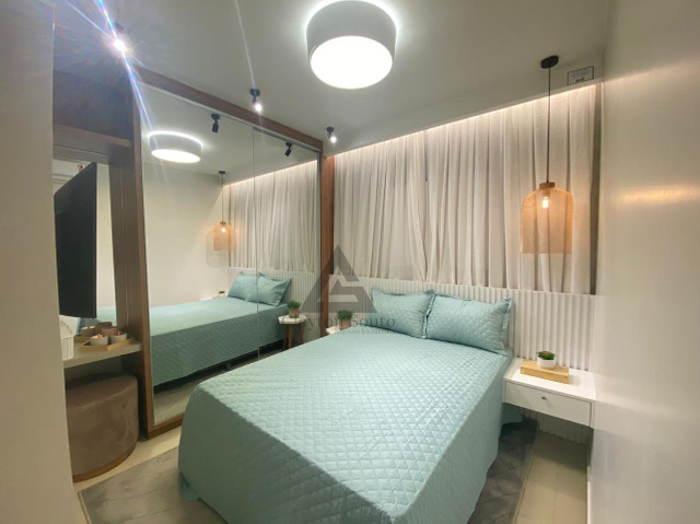 2 quartos em Samambaia | Residencial Pop House - Foto 14