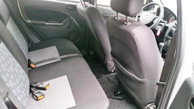 Ford Fiesta Hatch 1.6 (Flex) 2011 - Foto 9