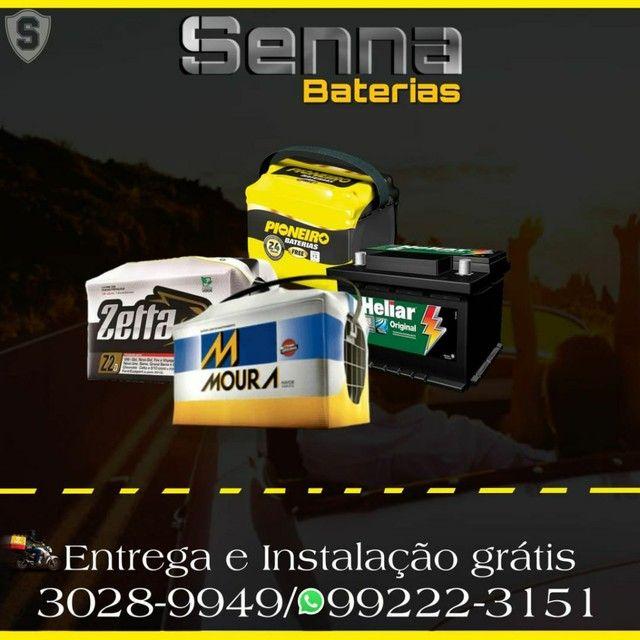 BATERIAS  APARTIR R$199,99 - Foto 3