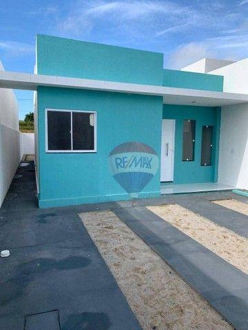 Casa com 2 dormitórios à venda, 60 m² por R$ 139.990 - Santa Rosa - Palmares/PE