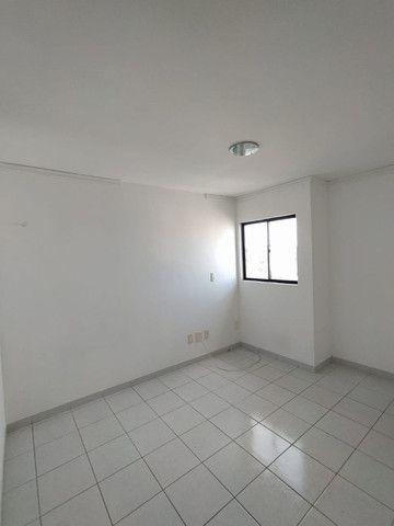 03 quartos nos Bancários, com elevador e piscina! A poucos metros da principal! - Foto 7