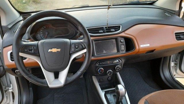 Vendo ou passo consórcio. Chevrolet Onix 1.4 Activ Automático  modelo 2018 Topo de Linha  - Foto 20
