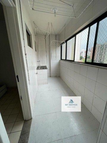 Apartamento com 141 metros na aldeota  - Foto 7