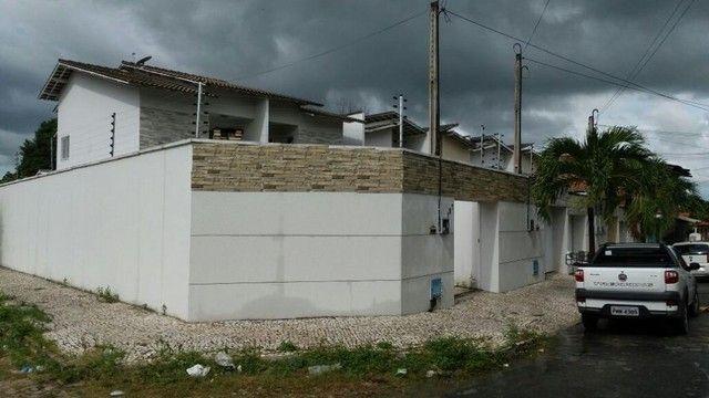 Casa residencial à venda, Guaribas, Eusébio. - Foto 5