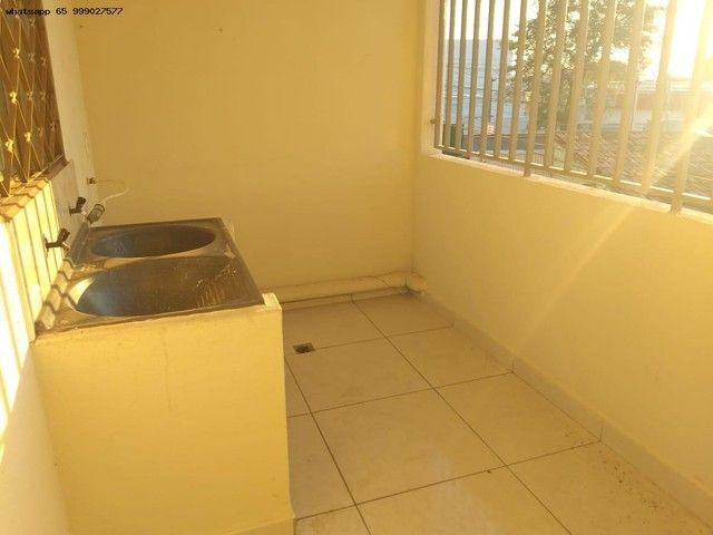 Apartamento para Locação em Várzea Grande, Nova Várzea Grande, 3 dormitórios, 1 banheiro - Foto 11
