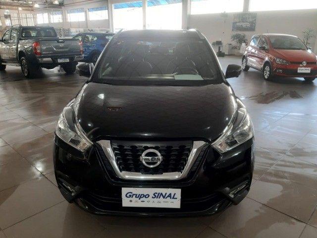 Nissan Kicks 1.6 Sl 2017 4P Xtronic Cvt - Foto 2