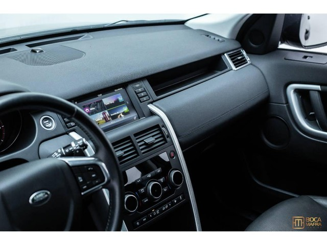 Land Rover Discovery Sport HSE 7L - Foto 7