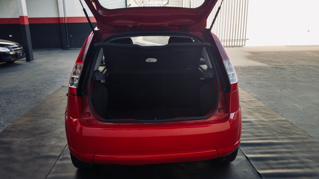 Fiesta 2010 Flex 1.6 Com Garantia. Entr: r$ 5.849,80 + 48x r$ 604,83 - Foto 9