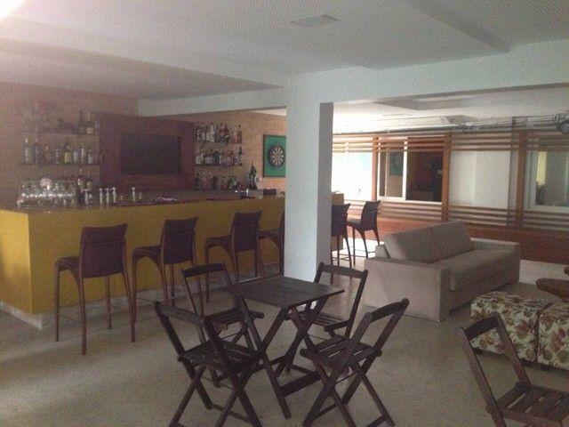 Casa de condomínio para venda tem 1150 metros quadrados com 5 suítes em Alphaville I - Sal - Foto 10