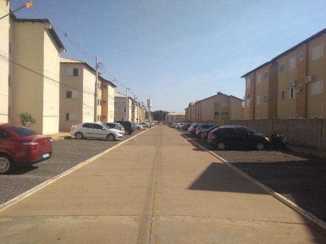 Apartamento no Residencial Itacira - Foto 20