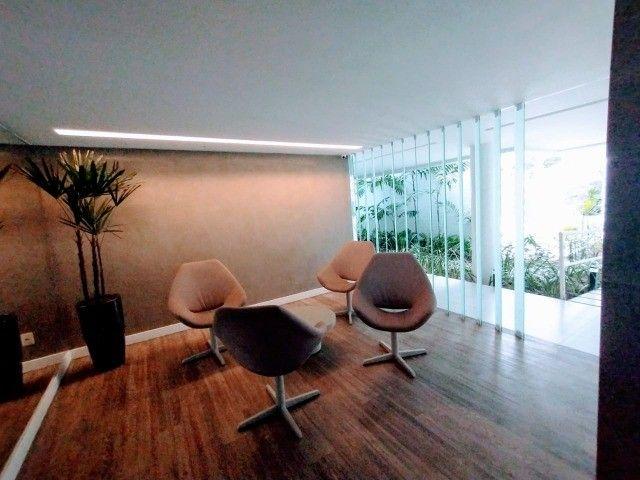 JS- Alugo apartamento de Alto Padrão em Boa Viagem - 3 quartos - 82m² - Foto 11