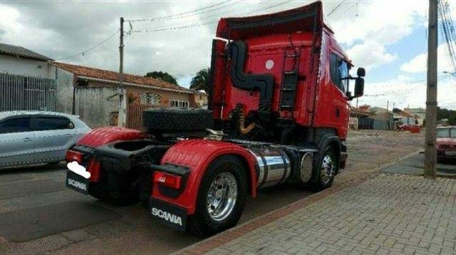 Scania P360 - Foto 2