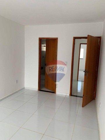 Casa com 2 dormitórios à venda, 60 m² por R$ 139.990 - Santa Rosa - Palmares/PE - Foto 12
