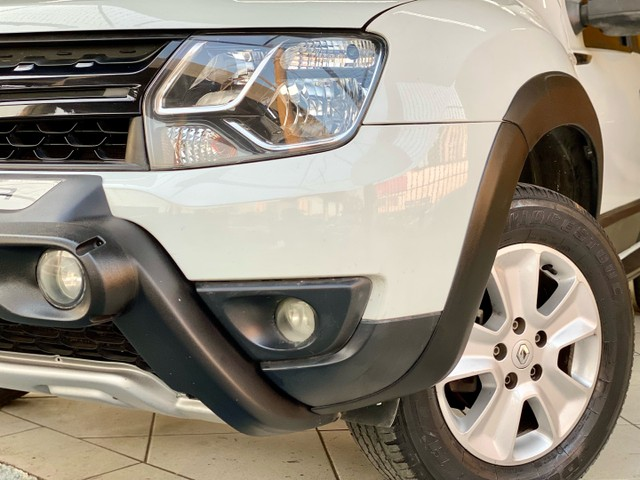 RENAULT DUSTER 2017 EXPRESSION  - Foto 4