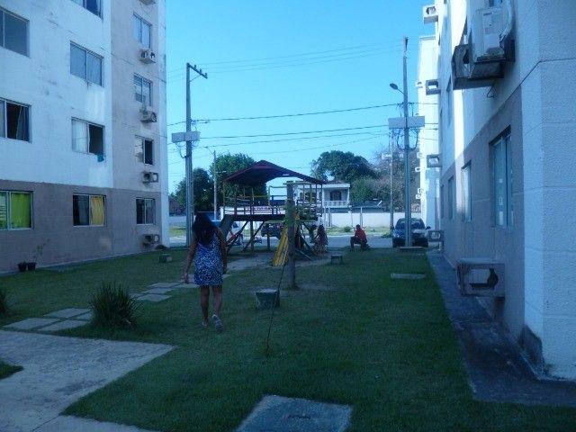 Residencial Flor do Anani, 2 quartos med. 42 m² - Foto 3