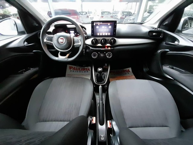 Fiat Argo DRIVE MÍDIA - Foto 8
