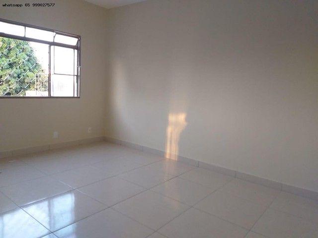 Apartamento para Locação em Várzea Grande, Nova Várzea Grande, 3 dormitórios, 1 banheiro - Foto 4