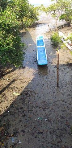 Canoa de fibra 5.800 - Foto 4