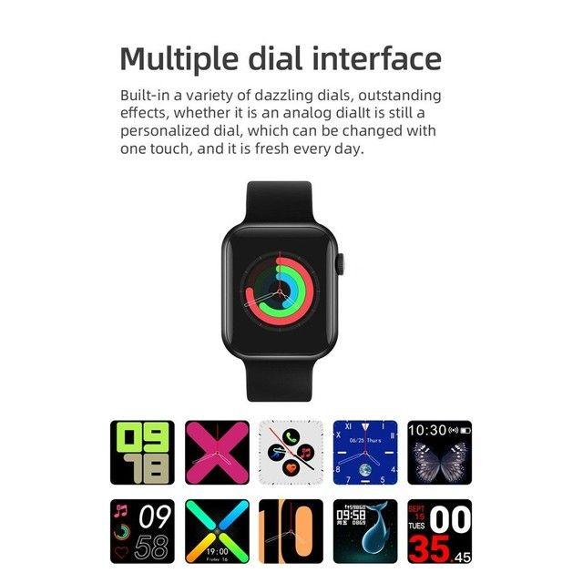 Smartwatch x8 - Foto 3