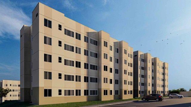 VILA DAS FLORES - Apartamentos financiados pela Caixa. - Foto 2