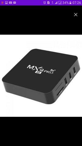 Tv Box MXQ 4k - Foto 2