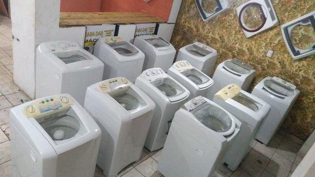 Maquina de lavar Brastemp Consul e Eletrolux - Foto 6