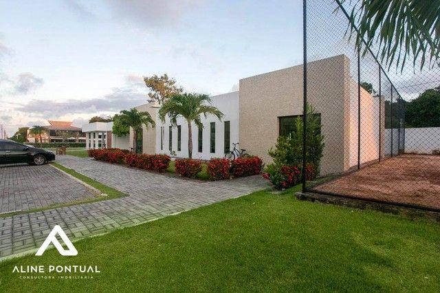 Casa com 4 dormitórios à venda, 357 m² por R$ 1.800.000,00 - Altiplano - João Pessoa/PB - Foto 11