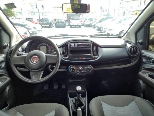 Fiat Uno Drive 1.0 Completo - Foto 9