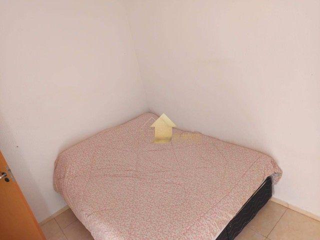 Apartamento com 2 dormitórios à venda, 40 m² por R$ 165.000,00 - Chácara dos Pinheiros - C - Foto 13