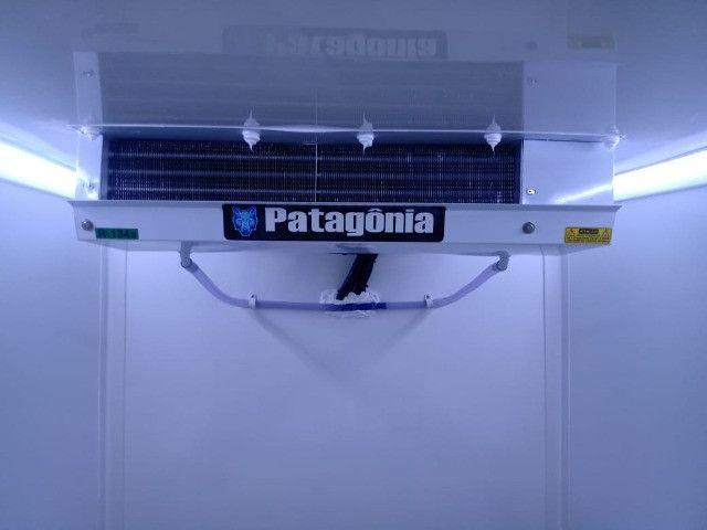 Fiorino Evo 1.4 Refrigerado-10°2019 - Foto 5