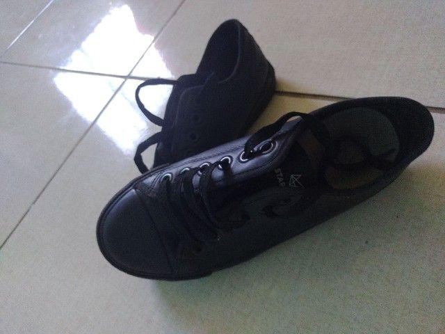 Sapato Star Tech  - Foto 2