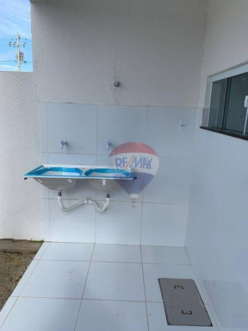 Casa com 2 dormitórios à venda, 60 m² por R$ 139.990 - Santa Rosa - Palmares/PE - Foto 16