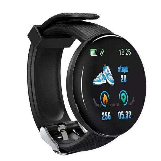 Smartwatch d18 - Foto 2