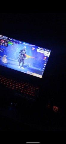 Notebook gamer  - Foto 5