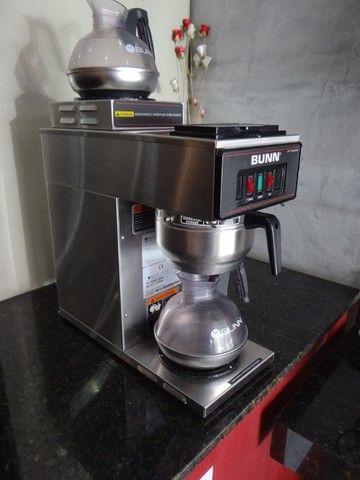 Cafefeira Bunn VP 17 220 V