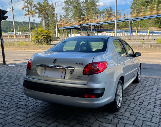 Peugeot 207 Sedan Passion XS (Muito Novo) - Foto 3