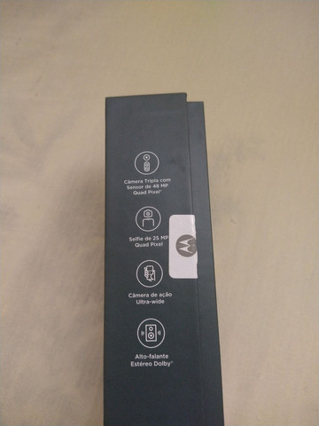 Vendo celular moto g8 plus  - Foto 3