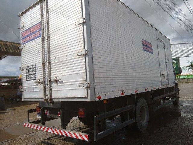 Caminhão Ford cargo 1622 - Foto 4