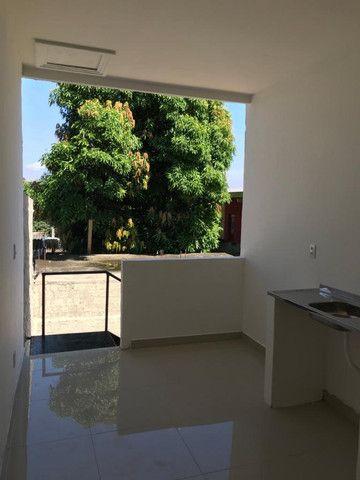 Vendo Linda Casa no Novo Aleixo 02 quartos Fino Acabamento - Foto 15
