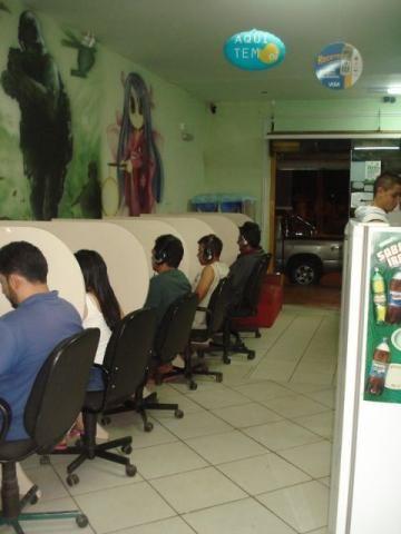 Lan House e loja de informatica