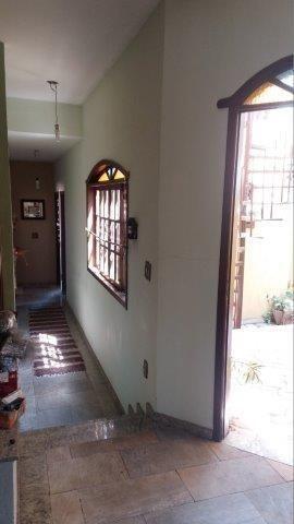 Casa 2 Pavimentos 3 Quartos 1 suite no Camargos - Foto 5