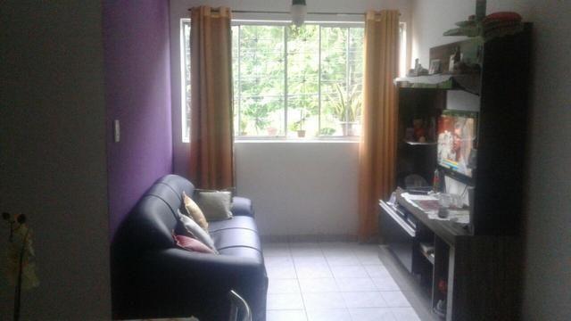 Apartamento 3/4 Conjunto. Paralela Park Eixo 2