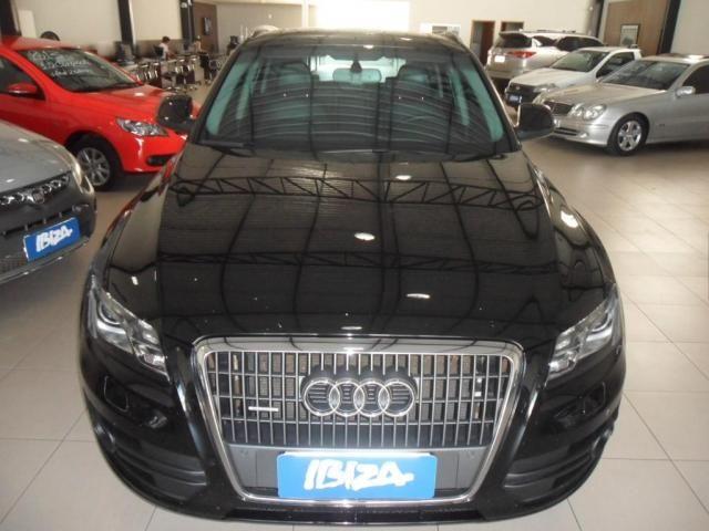Audi Q5 TURBO TFSI
