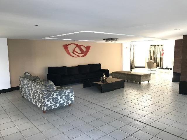 Cobertura Duplex Sales Correia - 5 suítes - Escritório - Lazer Privativo - Foto 9