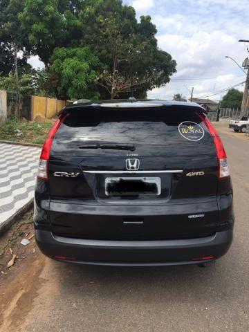 Honda CR V EX L FLEX 4WD
