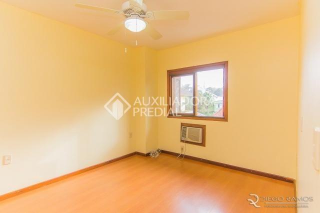 Casa de condomínio para alugar com 3 dormitórios em Ipanema, Porto alegre cod:263775 - Foto 18