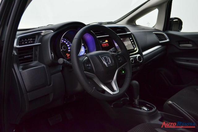 Honda Wr-v Exl - 2019/2020 - Foto 20