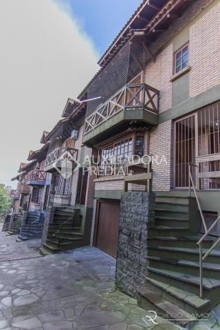 Casa de condomínio para alugar com 3 dormitórios em Ipanema, Porto alegre cod:263775 - Foto 13